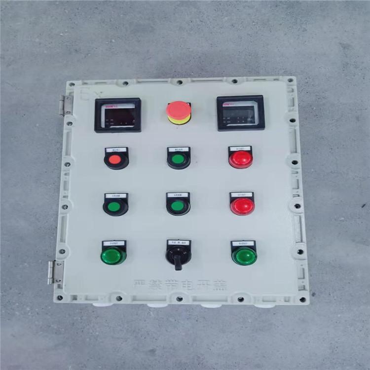 赛恩电气防爆控制箱BXK产品说明及图片