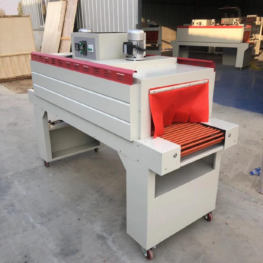 博瑞 喷气式收缩机 热收缩机 生产厂家