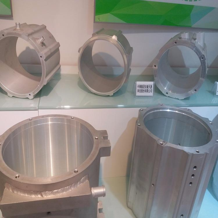 散热器铝材 鑫亿铝材 内江散热器铝材用途 应用范围广