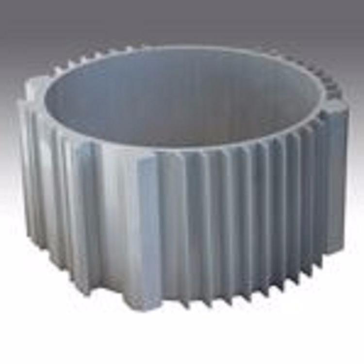 散热器铝材 鑫亿铝材 伊犁散热器铝材类型 源头厂家品质保障