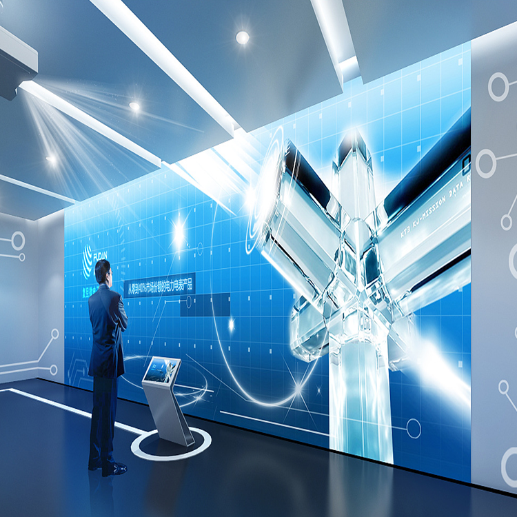 智能家居体验馆设计 专业展厅展馆设计 优质服务商