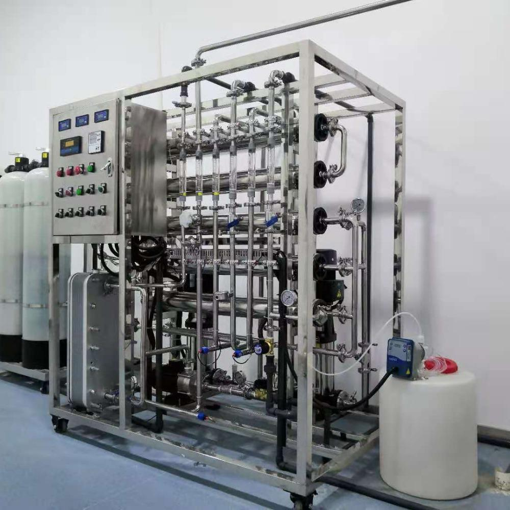 南京安泰实验室高纯水装置 纯水设备厂家直销