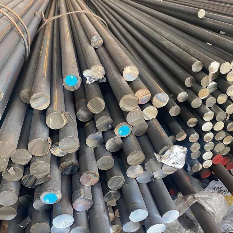 實地貨源17-4PH圓鋼現貨價格 17-4PH不銹鋼棒廠家 漢煌不銹鋼棒
