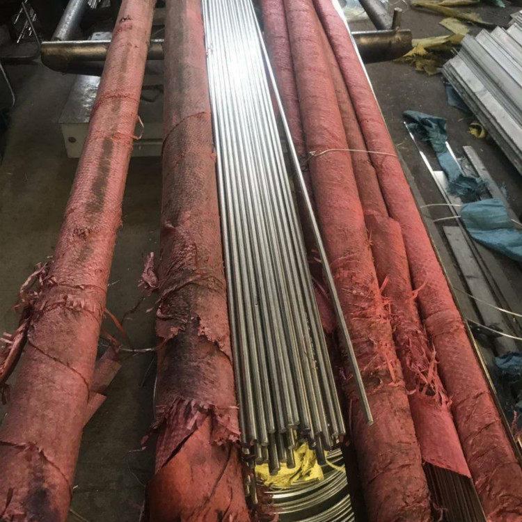 漢煌批發廠家431不銹鋼棒 431不銹鋼圓鋼 430六角棒批發價格 貨比三家 可比價