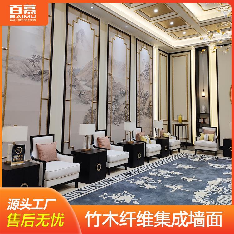 贵州集成墙面 品牌集成墙面 室内集成墙面