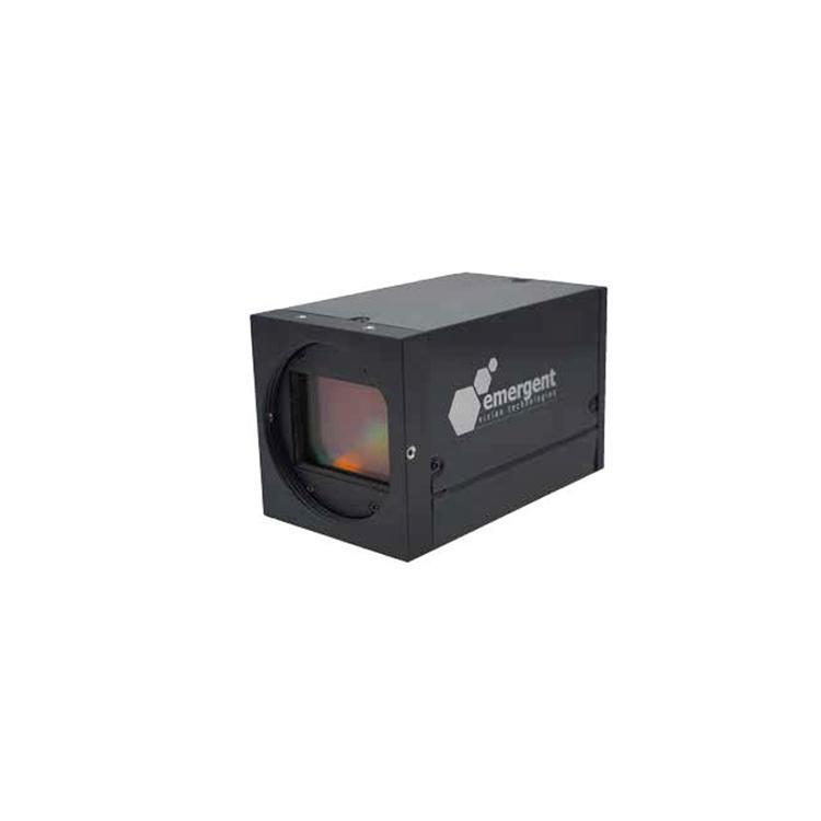 工业相机EVT相机HB-5000-G 25G 万兆网相机 药片起泡检测 零件跟踪自动化X