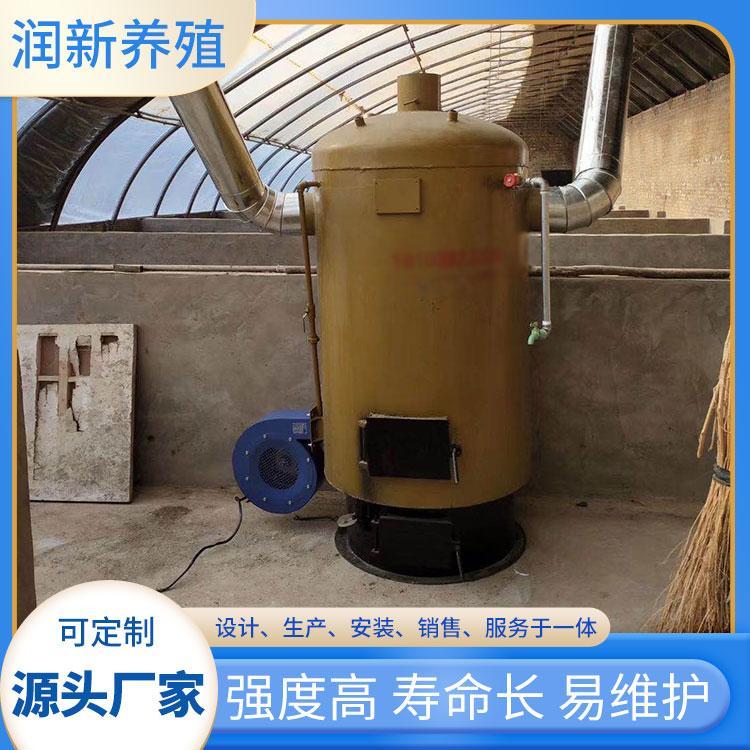 润新厂家直销养殖热风炉 温室大棚热风炉支持定制 鸡舍猪舍热风炉全国发货在线咨询