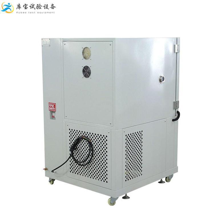 标准型恒温恒湿测试箱