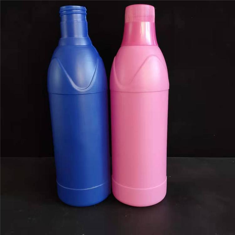 700ml彩漂包裝瓶 粉末瓶 彩漂瓶 批發價格 科軍