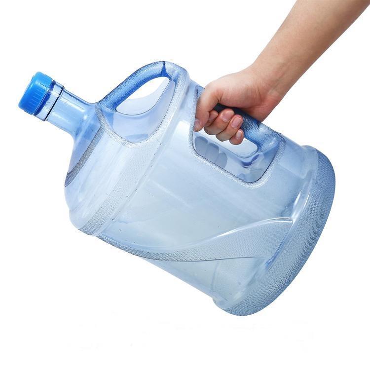 純凈水桶 小區手把水桶 18.9L純凈水桶 pc純凈水桶 思源塑料 價格合理