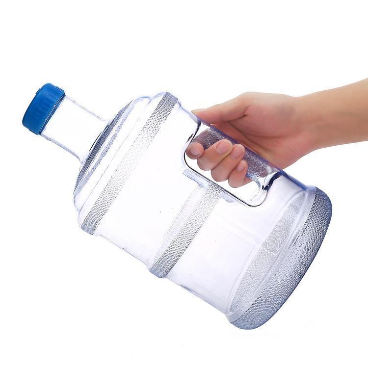 自動售水機水桶 攜帶式水桶 PC材質 3L 小區水桶生產 思源塑料 工藝先進