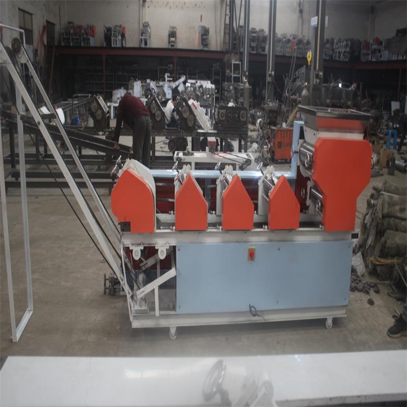 带面条机生产 多功能面条机定制 智能面条机订制 华军机械
