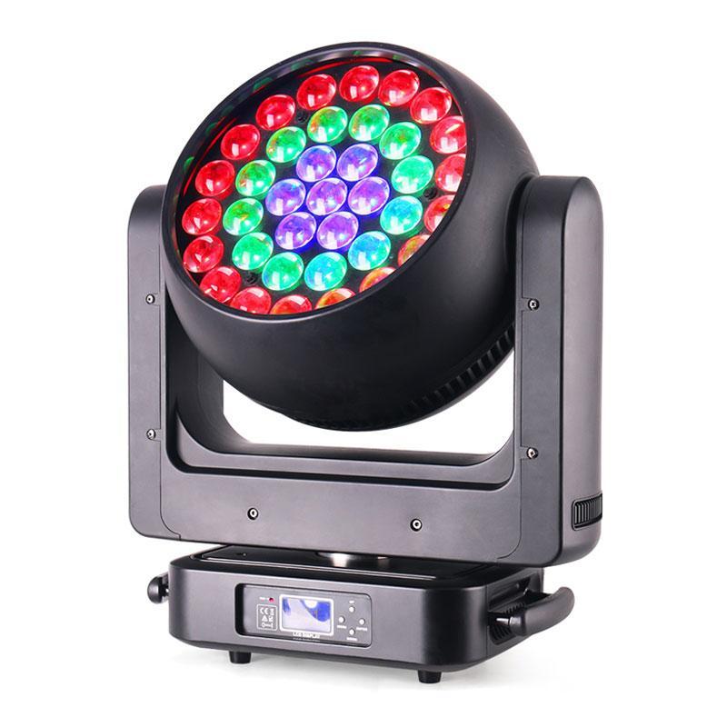 演播室灯光安装 虚拟演播室设计 舞台灯光工程 雅淇灯光