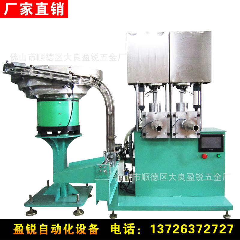 硅酮胶灌装机 半自动硅酮胶分装机 玻璃胶灌装机 盈锐