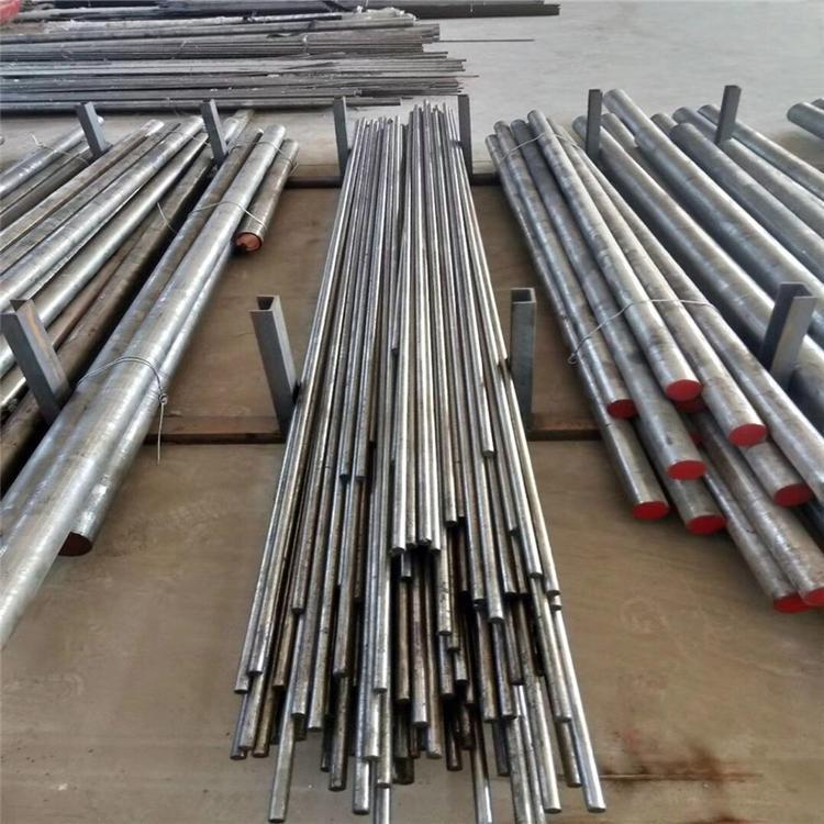 漢煌加工 410不銹鋼棒 420不銹鋼圓鋼 實拍圖片