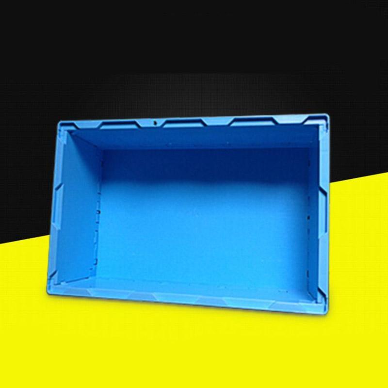 绍俊 创意家居塑料折叠收纳箱 注塑产品 加厚塑料收纳箩筐