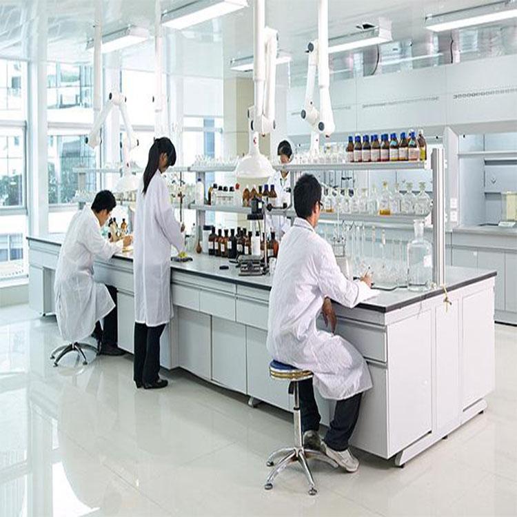 环境检测实验室 实验室装修 实验室设计 南京博泰 环境工程实验室