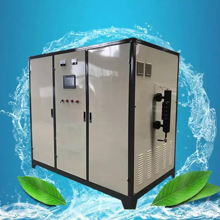 超低氮蒸汽发生器 防爆蒸汽发生器 燃气蒸汽发生器