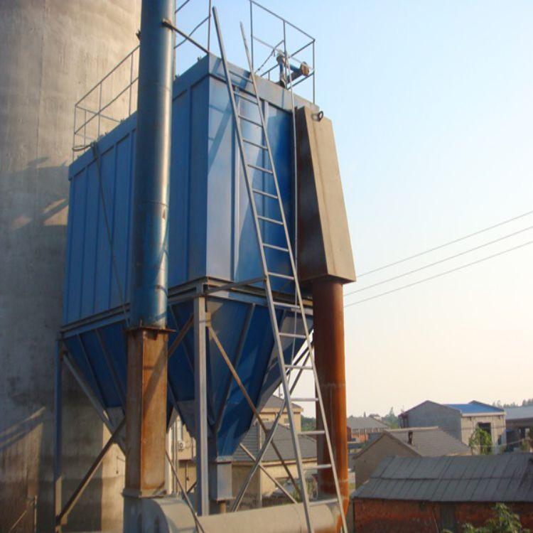 高温布袋除尘器 布袋除尘器厂家定制 亚隆环保
