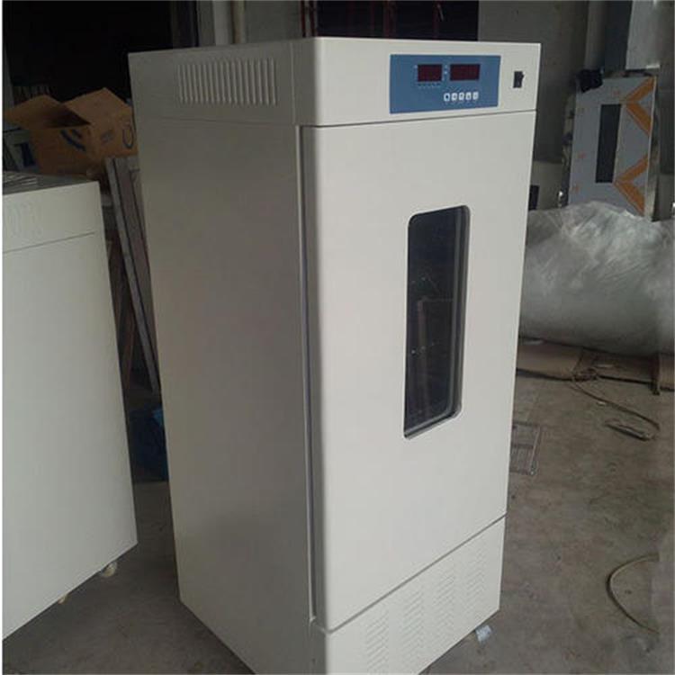 华品计量仪器校准霉菌培养箱使用方法流程