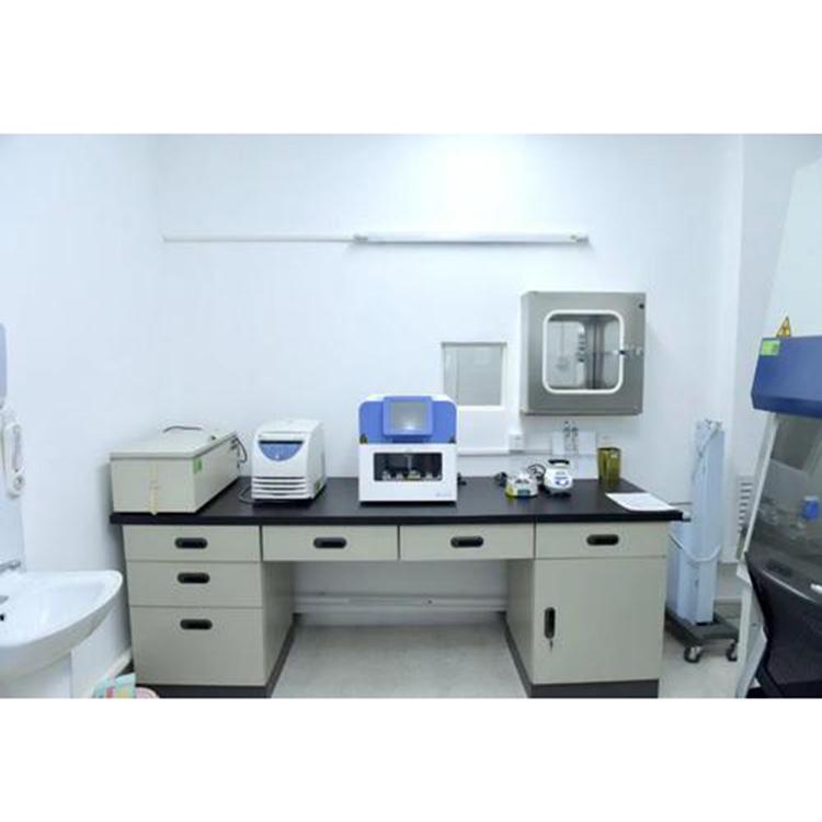 实验室装修设计 化学实验室 九江pcr实验室 耀创