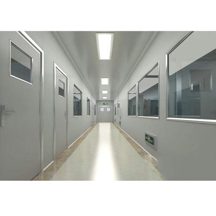 江西PRC实验室 医用PRC实验室 实验室装修价格 耀创