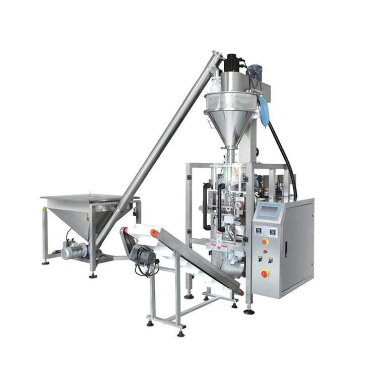 太川 粉末立式包装机 立式包装机厂家供应