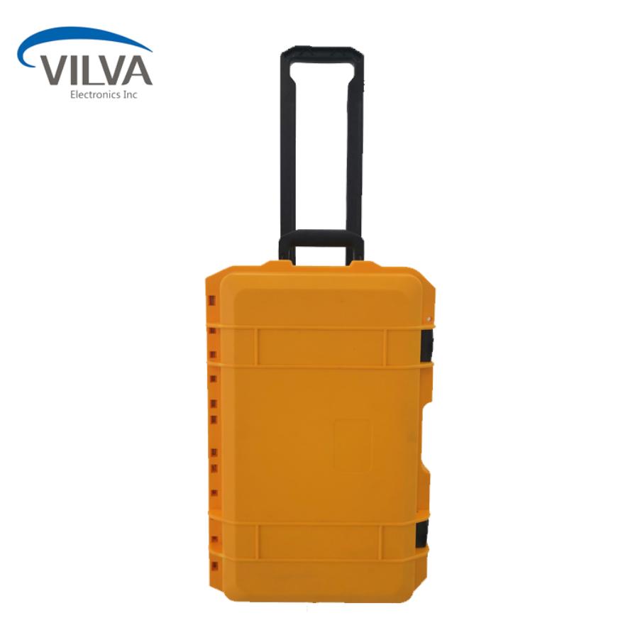 VILVA充电桩检测系统,交直流充电桩检测系统,威尔华生产厂家