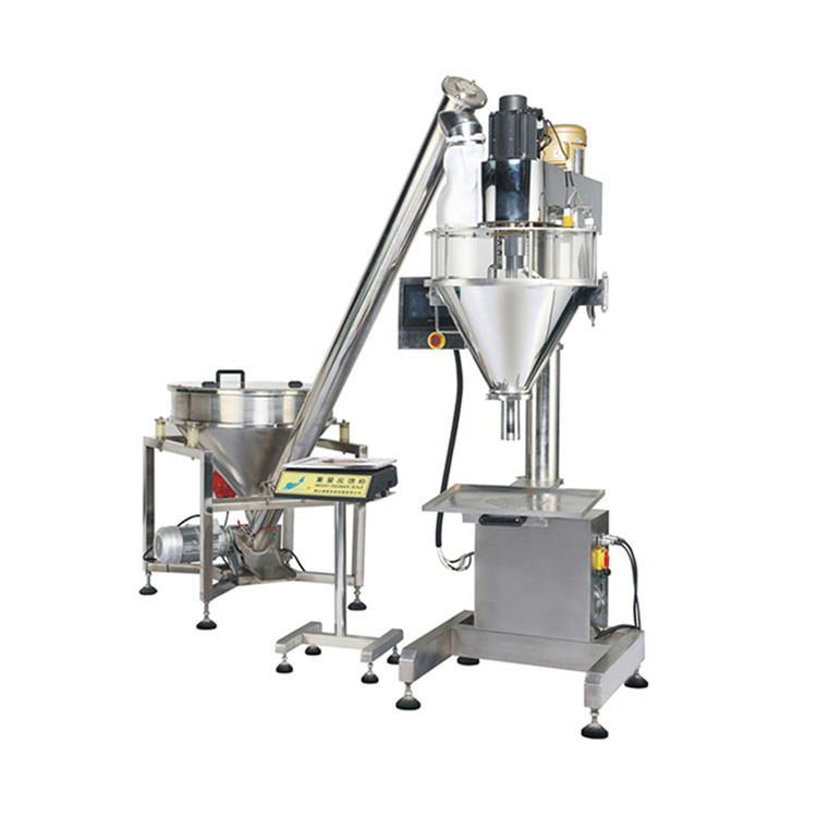 太川 粉末立式包装机 立式包装机加工定制
