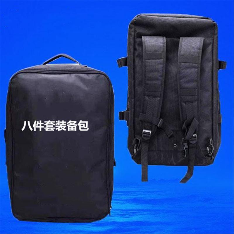 东方强晟装备包 多功能装备包 八件套装备包装备背囊
