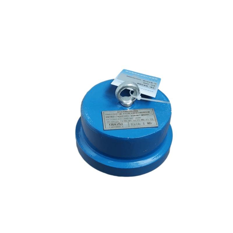万维 矿用GQQ5烟雾传感器 矿用皮带机烟雾