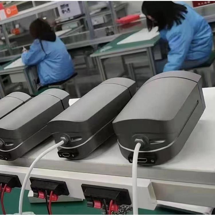户外测温摄像机 红外测温摄像机厂家双北科技