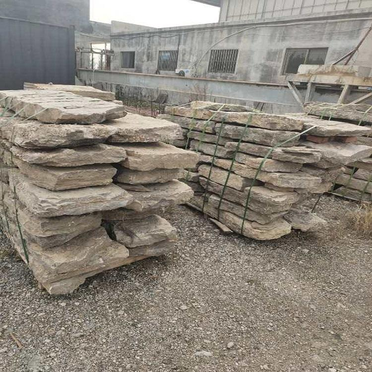 仿古石板 仿古地砖加工 祥和石业