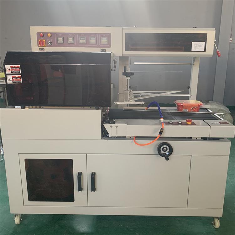 热收缩机 收缩机 烧烤纸包装机生产厂家 云益机械