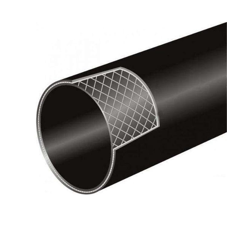 广都 钢丝网骨架复合管钢丝网骨架管厂家量大从优