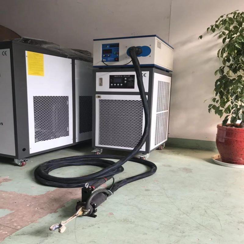 供应上海高频淬火机 铄兴JX-200KW 高频加热设备高频感应淬火作用