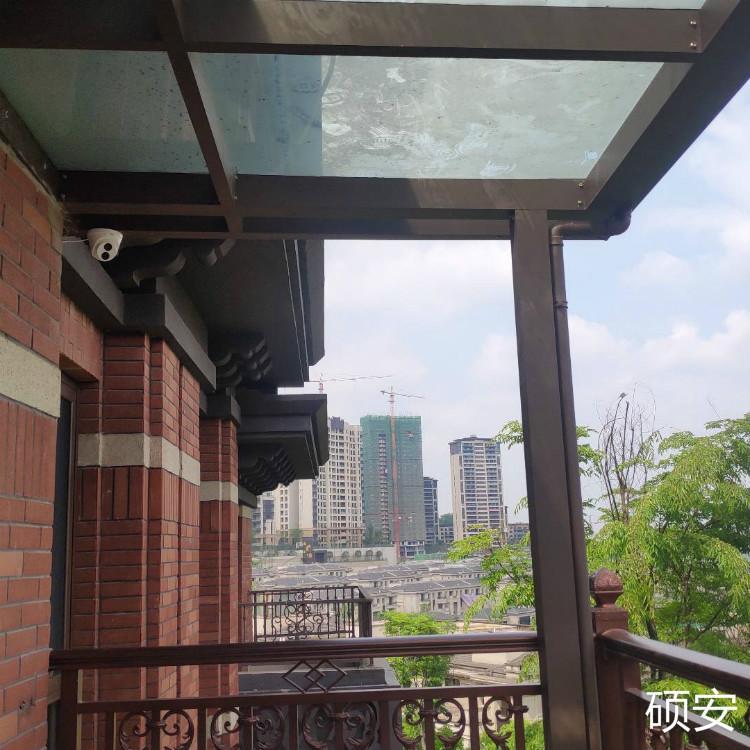 重庆监控安装 商场安防监控安装 硕安