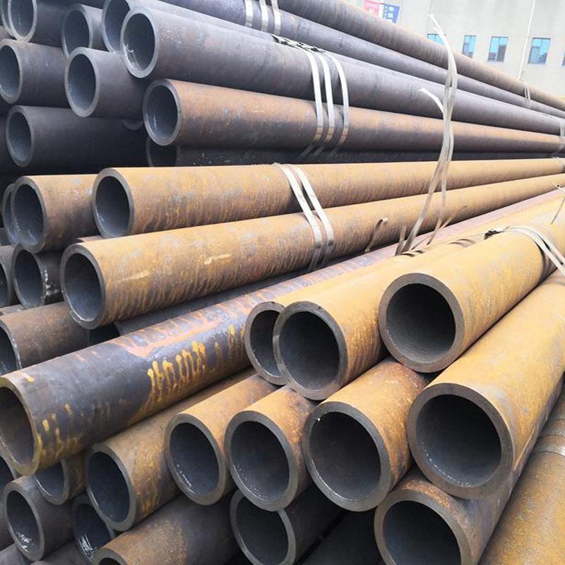 现货高碳轴承钢管 轴承钢合金管 轴承无缝管 鸿金
