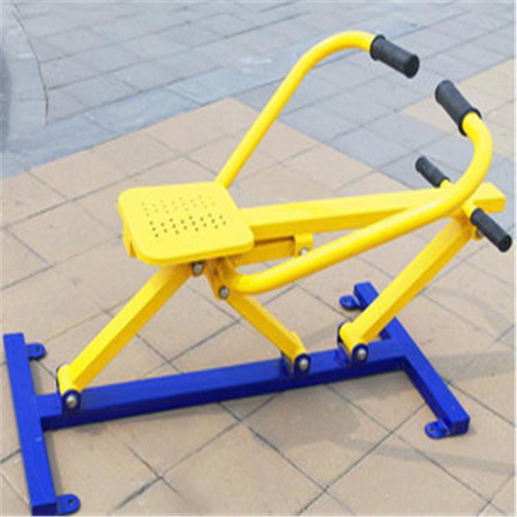 圣达健身路径 健身路径安装 小区健身路径供应