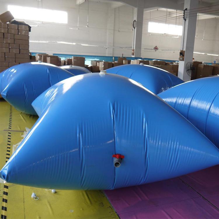 pvc软体水囊 海纳欢迎选购 大型pvc水袋 高强度pvc水袋