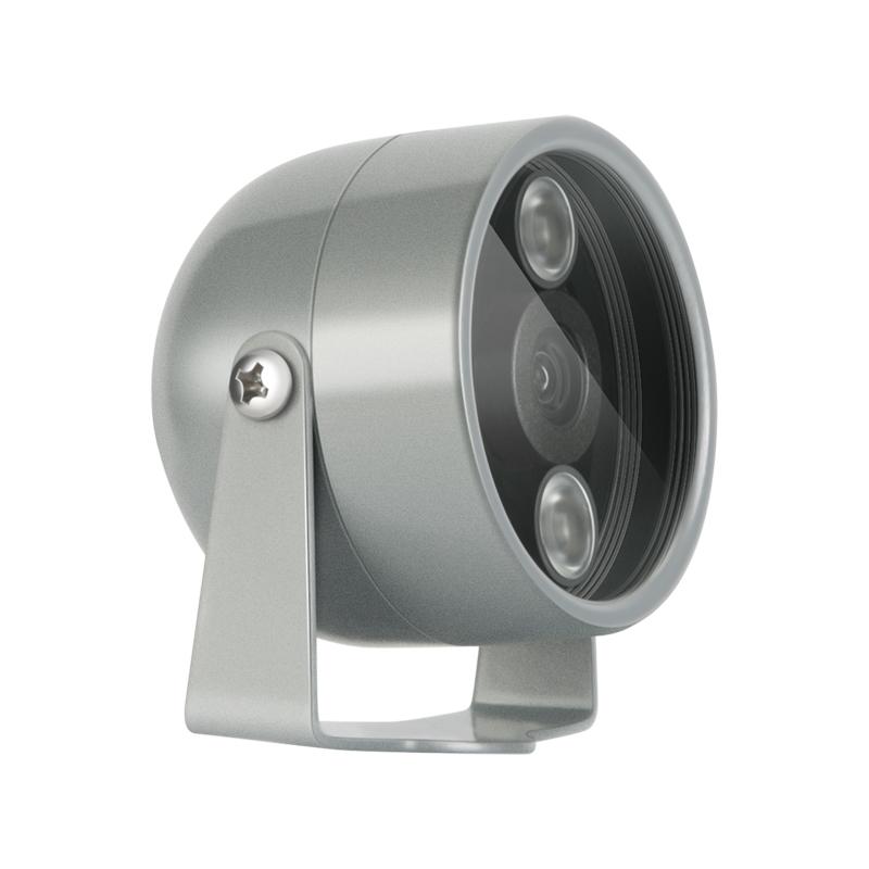 尚鑫航电子 130万黑光级摄像机 黑光级232串口摄像 水利485串口摄像机 工业级串口摄像头