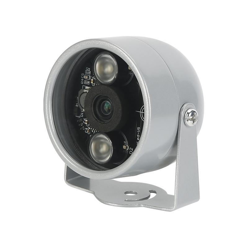 尚鑫航电子 130万黑光级摄像机 黑光级485串口摄像机摄像头 商业型串口摄像机