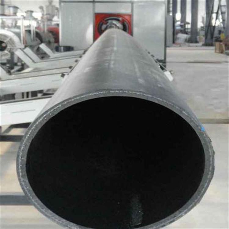 HDPE钢丝网骨架复合管 保山源头厂家