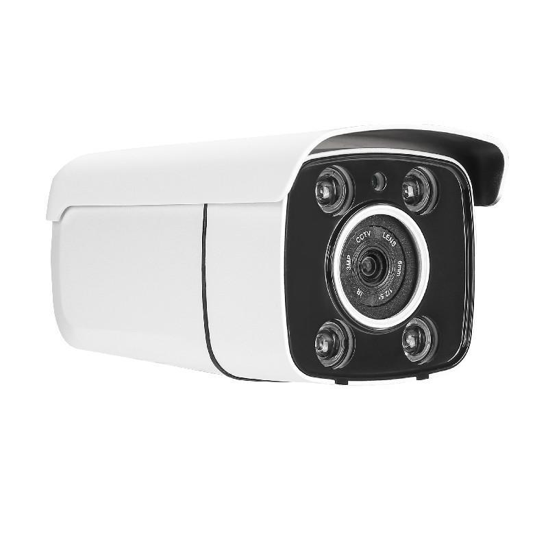 尚鑫航电子 200万像素 双摄像头摄像机 监控摄像机摄像头 环保串口摄像机