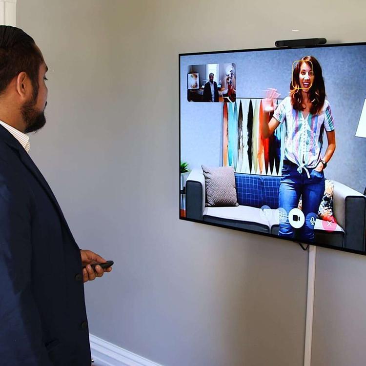 Crestron视频会议系统
