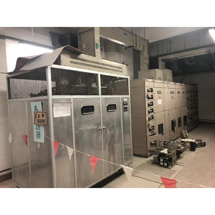 高低压配电柜回收 整套配电柜回收 二手配电柜回收公司