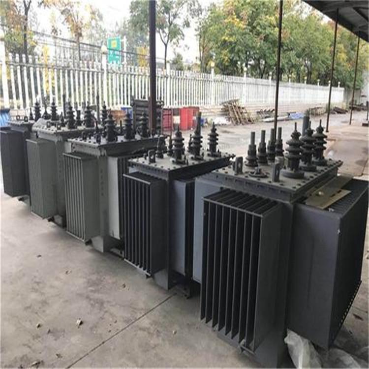 合肥箱式变压器回收加微信拍照片合肥变压器回收新行情