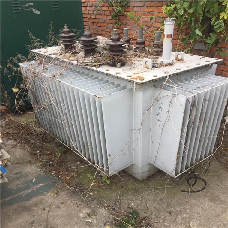 庐江变压器回收电话诚信收购庐江干式变压器回收公司
