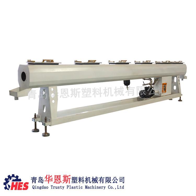 华恩斯 pp塑料管材生产线 pe塑料管材生产线