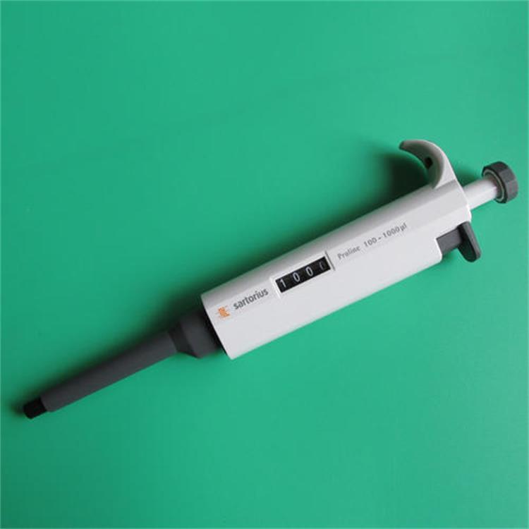 移液器仪器校准怎么检测 计量校验实验室